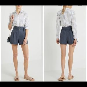 Club Monaco Shorts Size 0